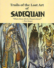 Trails of the lost art of Sadequain